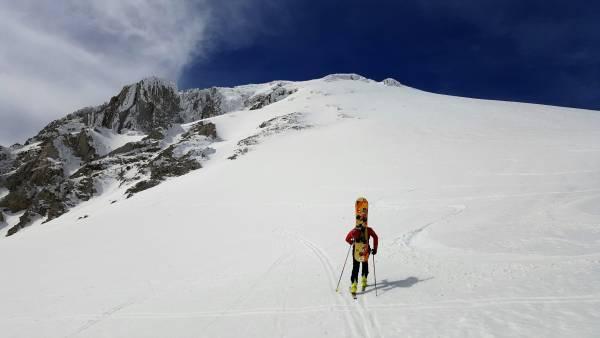 SNOWALP SUL GRAN SASSO