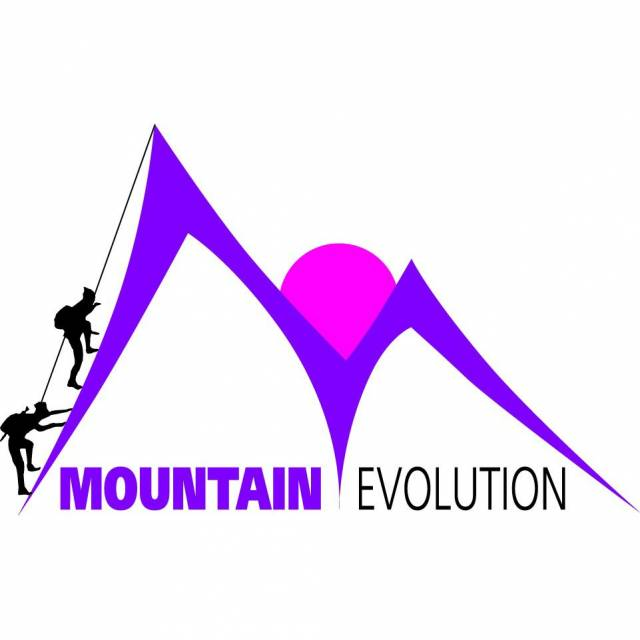 ASD MOUNTAIN EVOLUTION